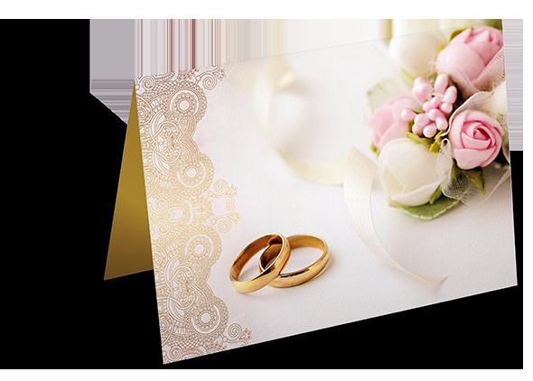 Mariage faire-parts