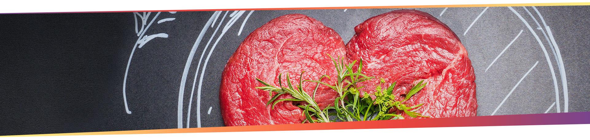 produits boucherie et association