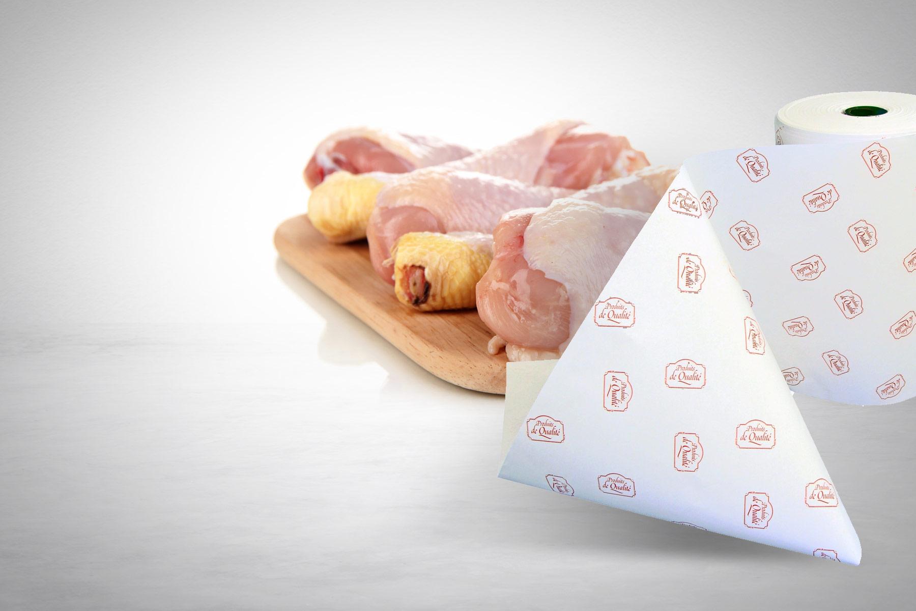Promotions Papier alimentaire
